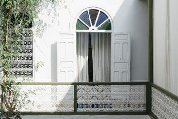 Marrakech - Maison de la photographie