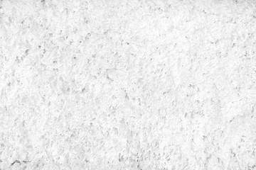 White Cement Texture Background.