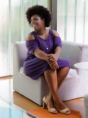 Mulher, gorda, negra e poderosa
