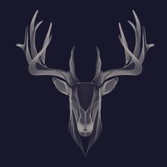 deer particle invert