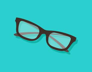 Vector of Sunglasses