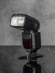 Modernes Speedlight Aufsteckblitz für Digitalkameras