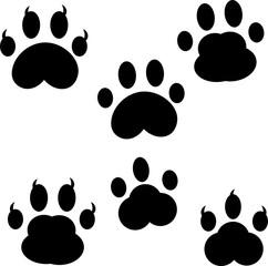 puppy paws