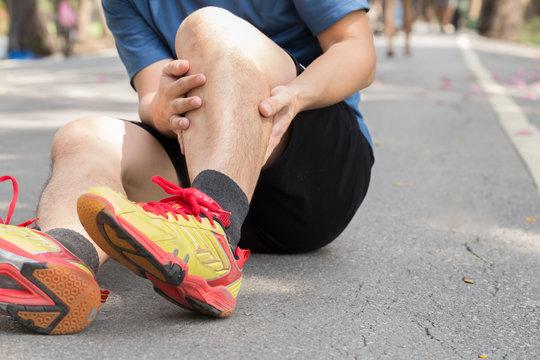 Shin bone injury from running, Shin splint syndrome