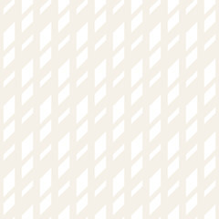 Foto op Canvas ZigZag Line halftone gradient. Modern background design. Stylish geometric lattice. Vector seamless pattern