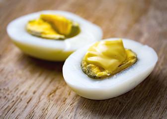 Mayonnaise-Eier