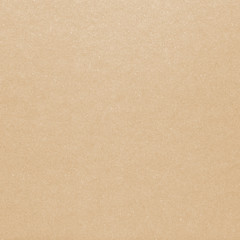 Brown paper texture background, square shape