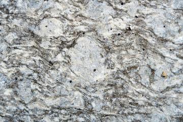grey rock background. full frame