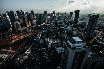 Osaka Exposure