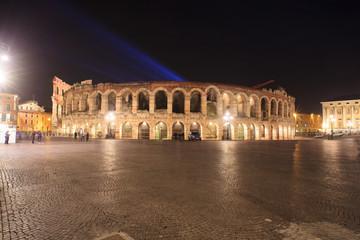 Roman Arena, Verona