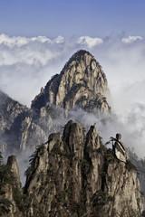 Yellow Mountains, Huangshan, China