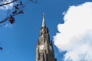 igreja imagem simbolo religioso