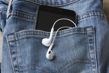Headphone and Smartphone