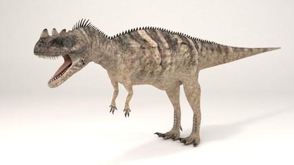Ceratosaurus-Dinosaur