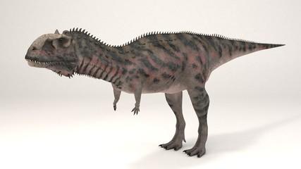 Majungasaurus-Dinosaur