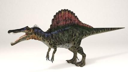 Spinosaurus-Dinosaur