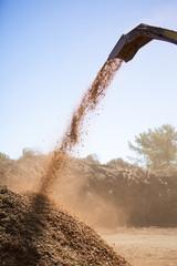 Biomass machinery