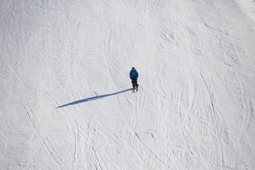 Skier men
