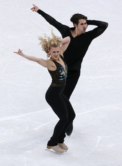 Figure Skating - ISU World Championships 2017 - Ice Dance Short Dance