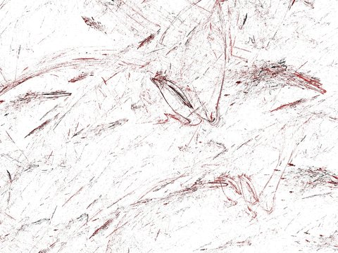 Abstract grunge dirty maroon background on white backdrop