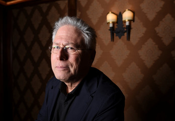 """Beauty and the Beast"" composer Alan Menken is photographed in Beverly Hills, California"