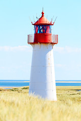 Insel Leuchtturm