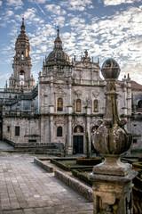 Nuestra Señora de la Antigua Corticera Church