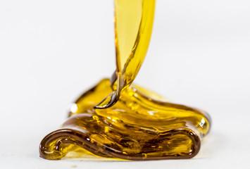 Cannabis Concentrates - Recreational and Medical Marijuana Hash