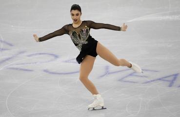 Figure Skating - ISU Four Continents Figure Skating Championships 2017