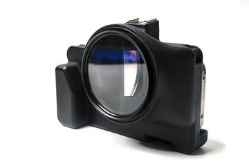 Stereokamera bzw. 3D-Kamera