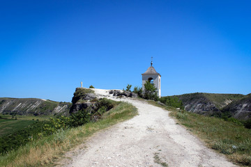 Монастырь на реке Реут, Старый Орхей, Молдова