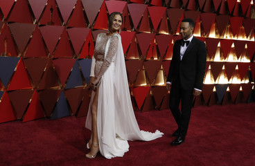 89th Academy Awards - Oscars Red Carpet Arrivals