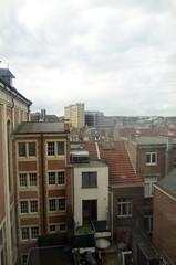 Leuven : Université (Intérieurs)