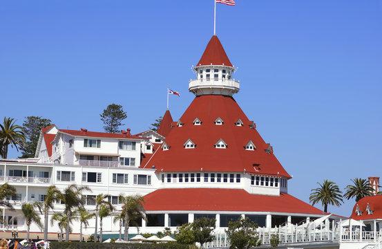 Historic Hotel del Coronado