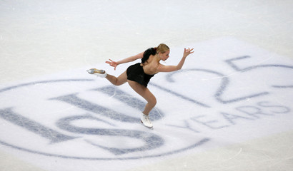 Figure Skating - ISU World Championships 2017 - Ladies Short Program