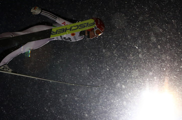 FIS Nordic Ski World Championships - Women's Ski Jumping - Normal Hill Individual Competition