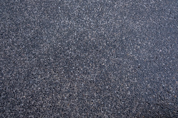 The texture of solid granite tiles.