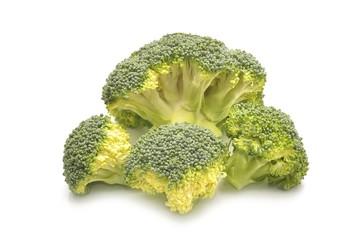 Wall Mural - Fresh broccoli