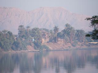 Luxor am Nil