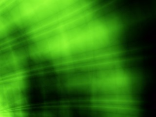 Bright energy green eco abstract nature background