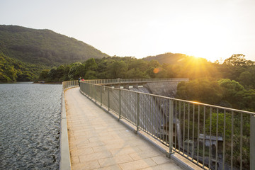 Ho Pui Reservoir - Yuen Long