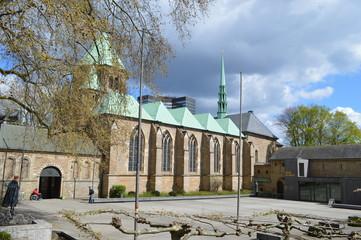 Essen in Germany