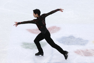 Figure Skating - ISU World Championships 2017 - Men's Short Program