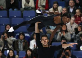 Figure Skating - ISU World Championships 2017 - Pairs Free Skating