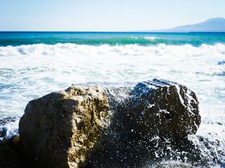 Restos del mar