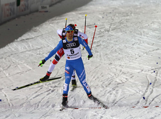FIS Nordic Ski World Championships - Men's Cross Country Sprint - Finals