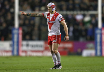Theo Fages of St Helens