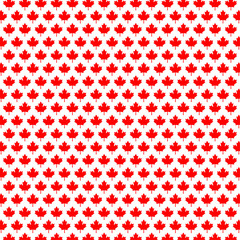 canadian maple leaf background