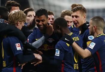 FC Augsburg v RB Leipzig - German Bundesliga