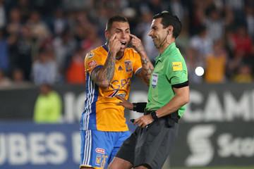 Soccer Football - CONCACAF Champions League - Mexico's Pachuca v Mexico's Tigres